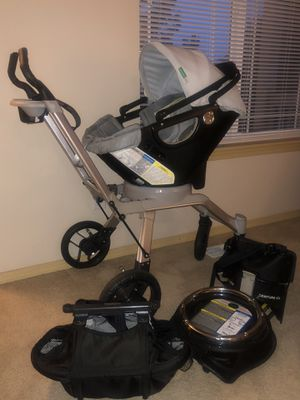 Orbitbaby G2 Stroller for Sale in Puyallup, WA