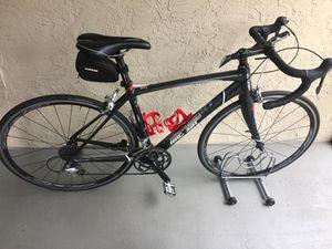 RALEIGH Revenio 2014 Road Bike 52cm for Sale in Miami, FL