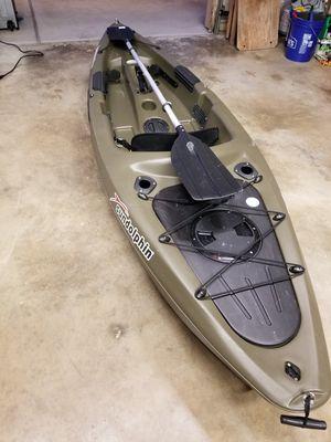 Sun Dolphin kayak for Sale in Virginia Beach, VA
