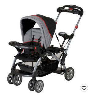 Sit and Stand Stroller for Sale in Perris, CA