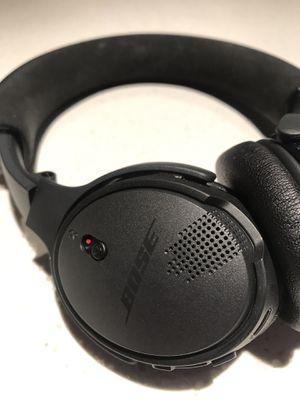 Bose SoundLink On-ear Bluetooth Headphones for Sale in Denver, CO