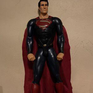 "31"" Súper Man Colection for Sale in Dallas, TX"