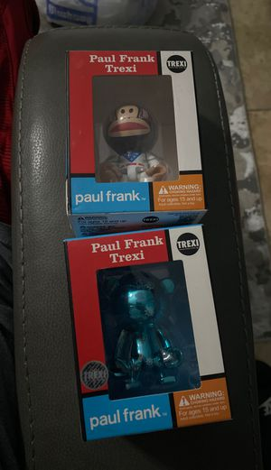 Paul Frank Trexi for Sale in Riverview, FL
