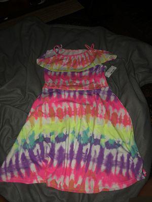 Girls cute summer dress for Sale in Dearborn, MI