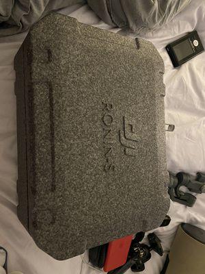 DJI Ronin S Travel case for Sale in Orlando, FL