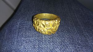 18kt gold ring for Sale in Portland, OR