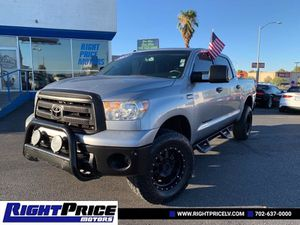 2011 Toyota Tundra 4WD Truck for Sale in Las Vegas, NV