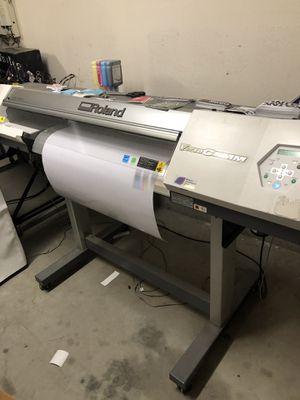 Roland Printer VP300i for Sale in Corona, CA