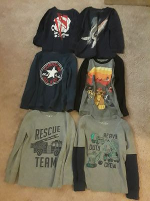 Boy 5t clothes for Sale in Sacramento, CA