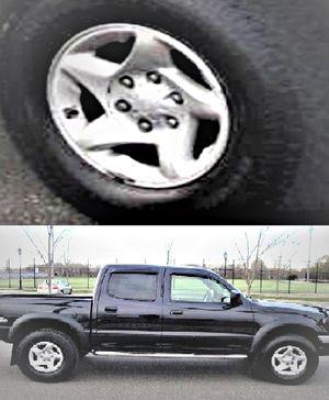 ֆ14OO 4WD Toyota Tacoma 4WD for Sale in Kent, WA