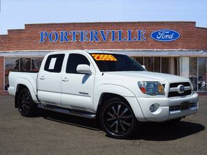 2011 Toyota Tacoma for Sale in Porterville, CA