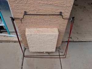 Tent and stake sign posts for Sale in Gilbert, AZ