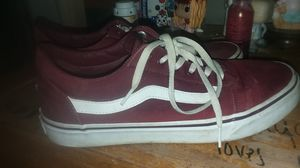 """Van's """"off the wall"""" shoes for Sale in Mishawaka, IN"""