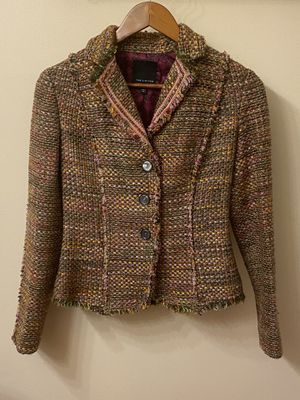 New Women's Tweed Jacket/Blazer from The Limited for Sale in Mooresville, NC