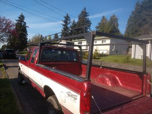 8ft ladder rack for Sale in Kent, WA