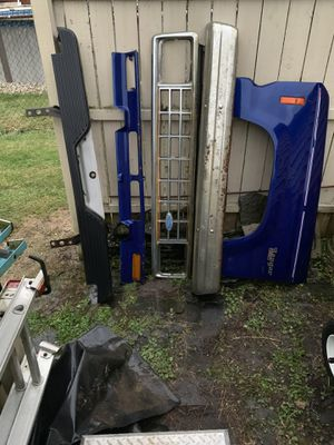 Ford Ranger truck parts for Sale in Anderson, IN
