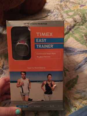 Timex easy trainer for Sale in Jacksonville, FL