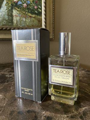 "Tea Rose by "" The perfumer's workshop Ltd "" for Sale in Oviedo, FL"