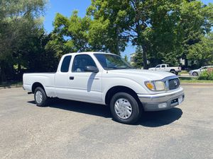 2001 toyota tacoma *38k MILES* for Sale in Elk Grove, CA