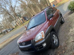 Very Clean Kia Sportage from FL with no rust! In great shape!! for Sale in Stoughton, MA