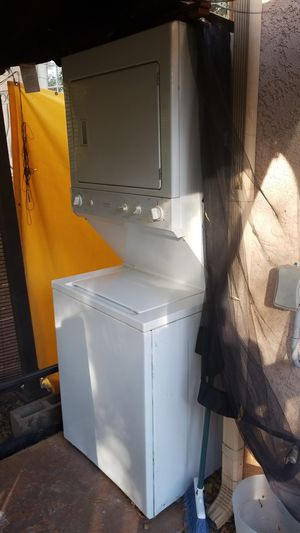 Washer / gas Dryer for Sale in Poway, CA