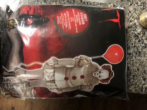It clown costume for Sale in Pflugerville, TX