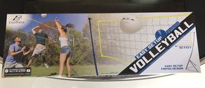 New EastPoint Easy Set Up Volleyball Set for Sale in Downers Grove, IL