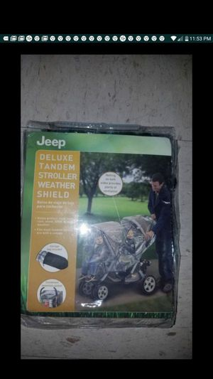 Stroller shield cover for Sale in Hawthorne, CA