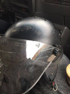 Motorcycle helmet for Sale in Chicago, IL