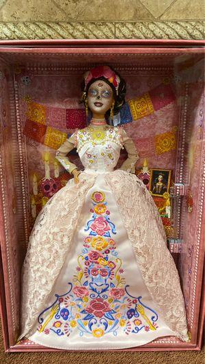 Barbie Días de muertos 2020 for Sale in Chicago, IL