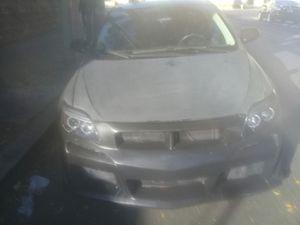 Scion tc 2009 manual 1,35000 millas for Sale in Los Angeles, CA