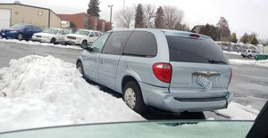 2005 Chrysler Town and Country for Sale in Wenatchee, WA