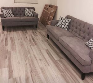New sofa set . In boxes . for Sale in Phoenix, AZ