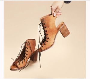 Jeffrey Campbell / Free People heels, size 8 for Sale in Seattle, WA