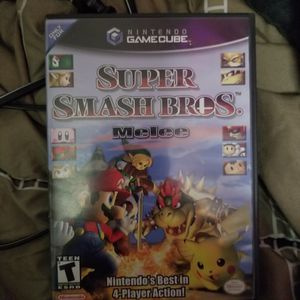 Game For Gamecube for Sale in Arlington, VA