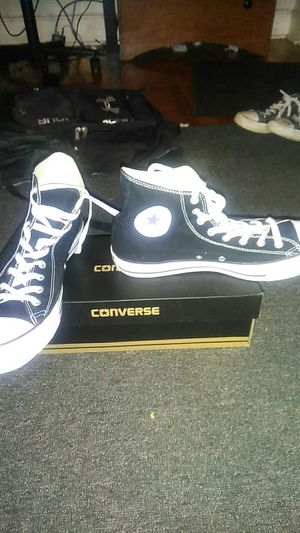 Men's High Top Converse for Sale in Nashville, TN
