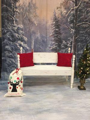 Antique bench for Sale in Vidalia, GA