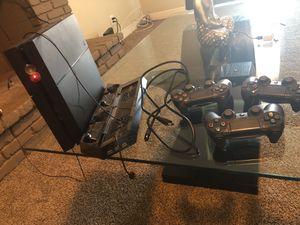 PS4 $350 OBO! for Sale in Las Vegas, NV
