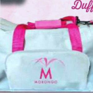 New! Morongo Breast Cancer Awareness Duffle Bag for Sale in Perris, CA