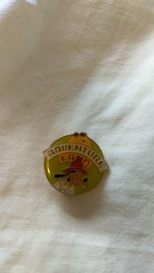 Disney pin - vintage for Sale in Santa Clara, CA