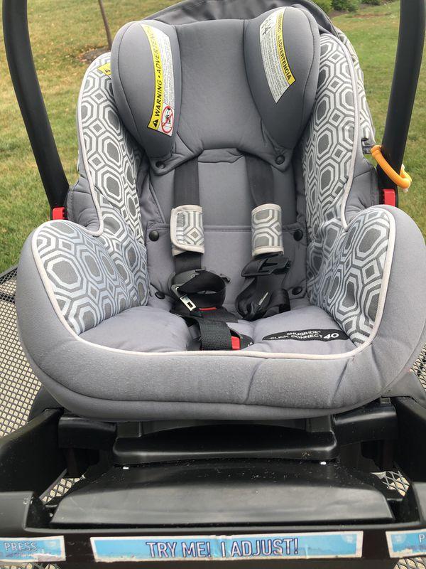 Graco snugride click connect car seats