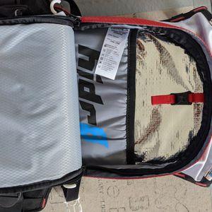 Leatt Hydration Camelback Backpack/tool bag Brand New for Sale in Everett, WA