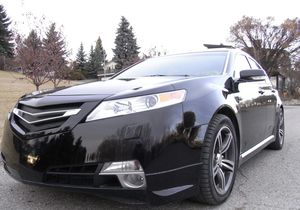 Acura Low Mileage, perfect A/C, new tires for Sale in Cedar Rapids, IA