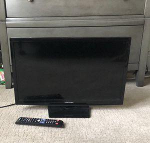 SAMSUNG SMART TV 24 Inch for Sale in Salt Lake City, UT