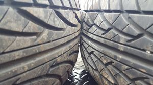 Tire 215/70/15 almost new for Sale in Columbus, OH