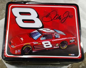3 Dale Earnhardt Jr. Lunch boxes for Sale in Tacoma, WA