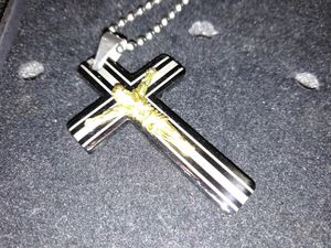 A unisex cross for Sale in Pittsburgh, PA