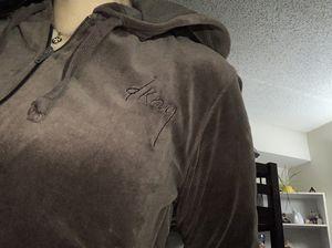 DNKY brown jacket for Sale in Glen Ellyn, IL