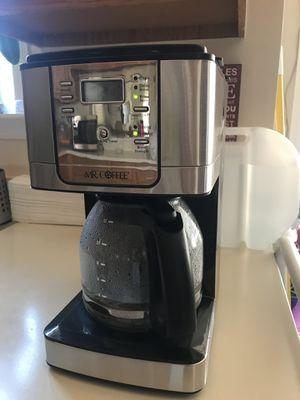 Mr. Coffee Maker for Sale in Aspen Hill, MD