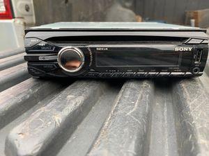 Sony radio deck for Sale in Lakewood, WA